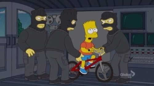Watch The Simpsons S22E12 in English Online Free | HD
