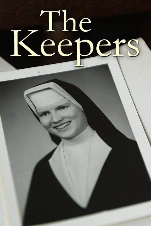 Box art for The Keepers