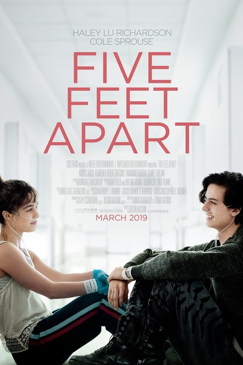 Watch Five Feet Apart (2019) HD Movie Streaming