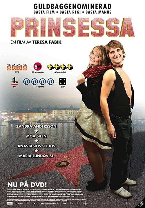 Starring Maja