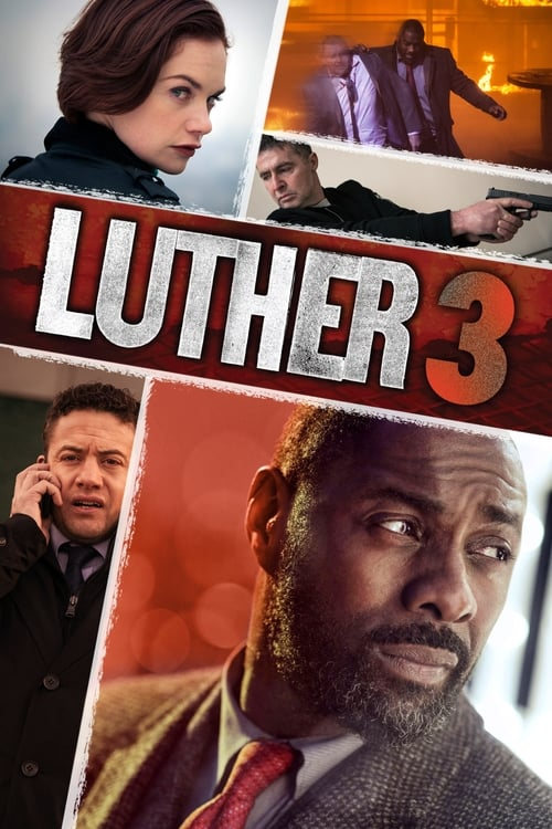 Watch Luther Season 3 in English Online Free
