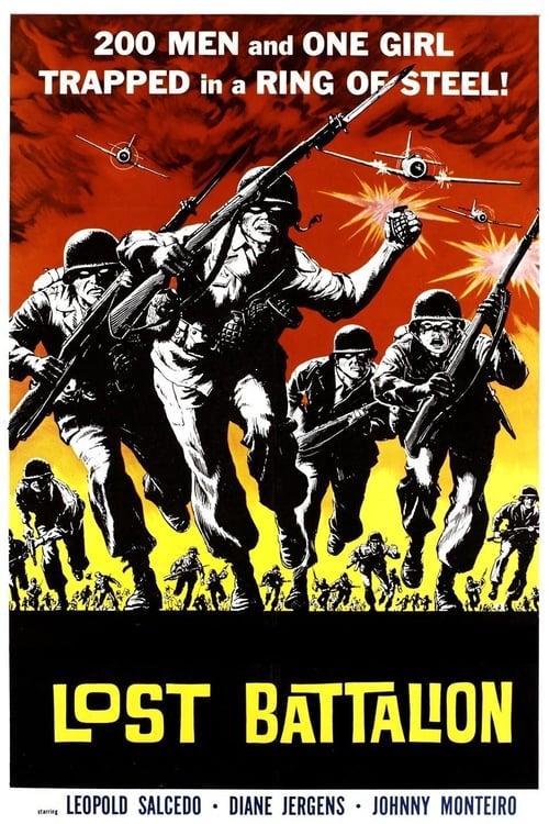 Lost Battalion