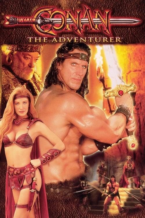 Conan (1997) season 1