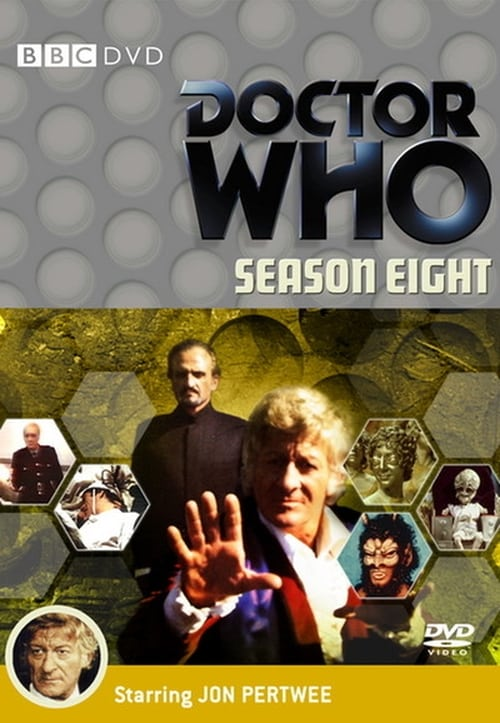 Watch Doctor Who Season 8 in English Online Free