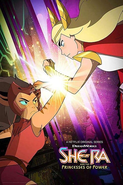 She-Ra and the Princesses of Power Season 2