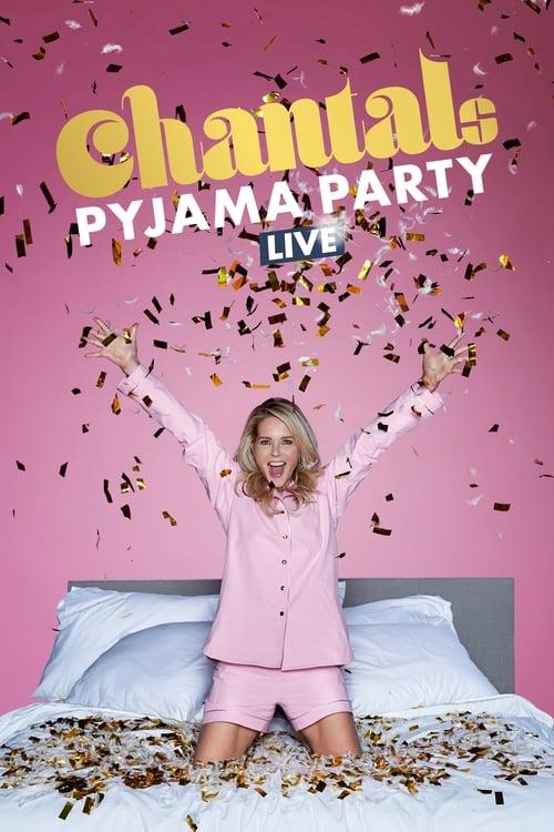 Chantal's Pyjama Party