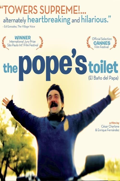 The Pope's Toilet