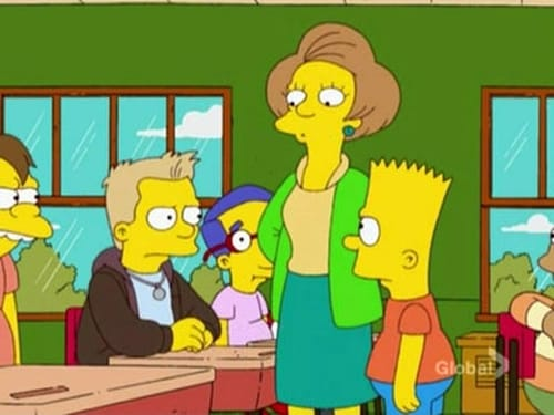 Watch The Simpsons S19E13 in English Online Free | HD