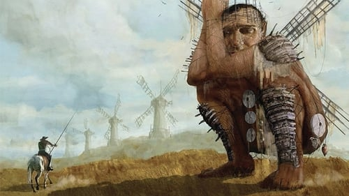 Assistir The Man Who Killed Don Quixote Online