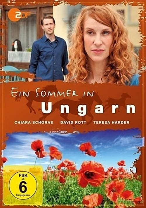 Ein Sommer in Ungarn