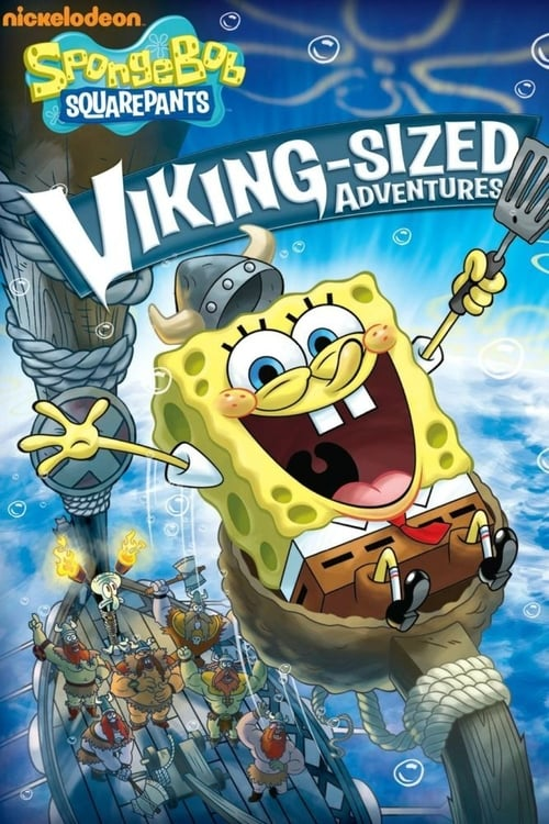 SpongeBob SquarePants: Viking-sized Adventures