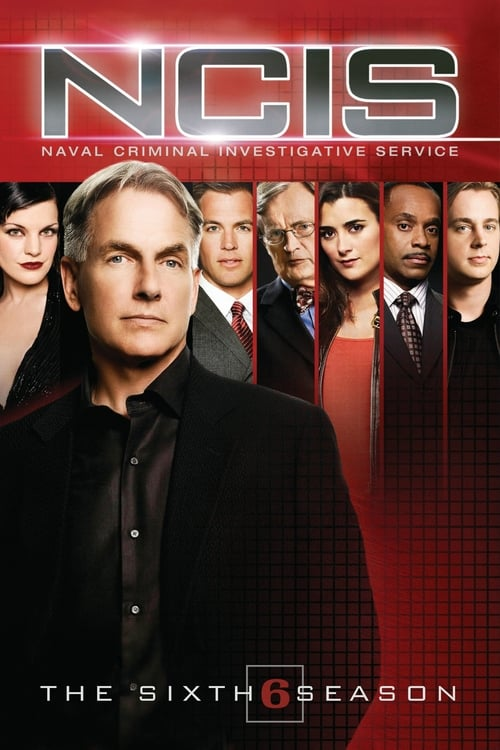 Watch NCIS Season 6 in English Online Free