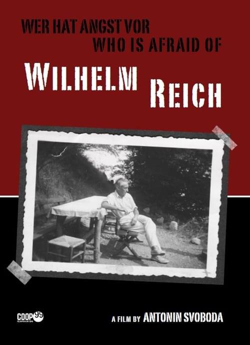 Who is afraid of Wilhelm Reich?