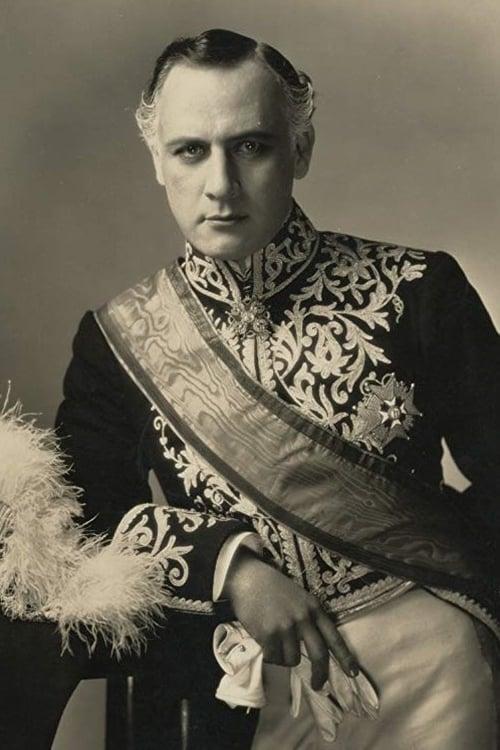 Oscar Beregi Sr.