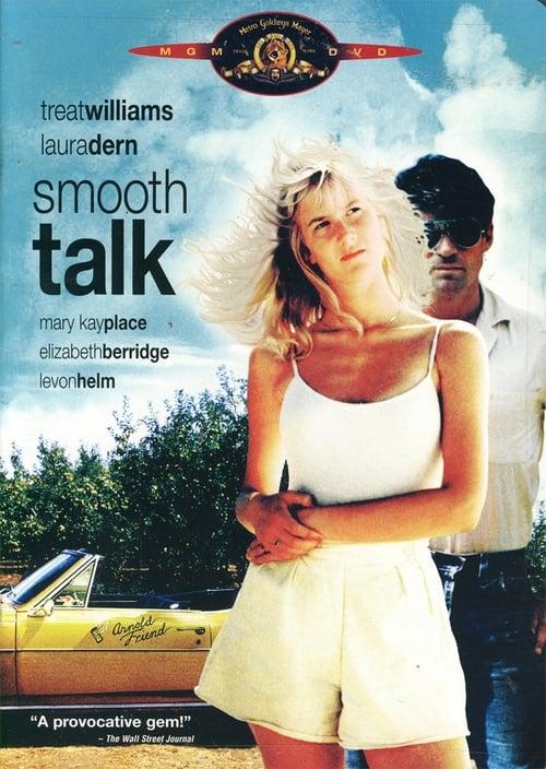 Regarder et télécharger Smooth Talk film complet en français gratuit