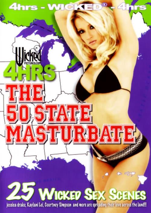 The  50 State Masturbate