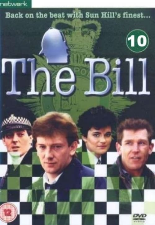 Watch The Bill Season 10 in English Online Free