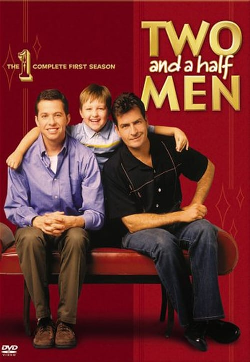 Watch Two and a Half Men Season 1 in English Online Free