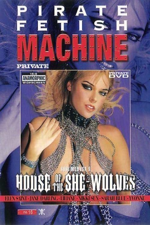 House of the She-Wolves stream movies online free