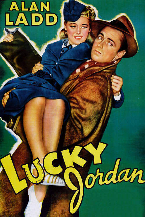 Watch Lucky Jordan Full Movie Download