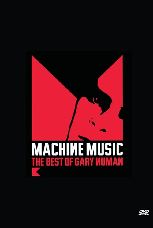 Machine Music: The Best of Gary Numan