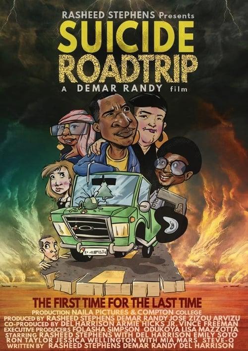 Suicide Roadtrip