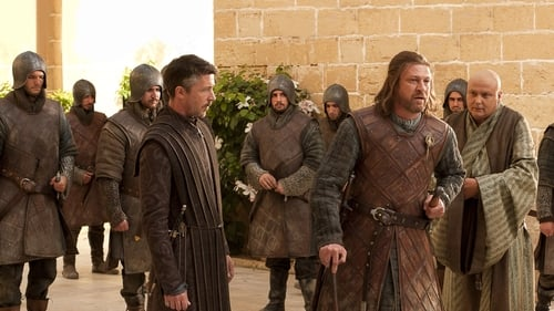 Watch Game of Thrones S1E7 in English Online Free | HD