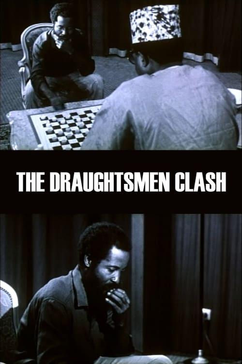 The Draughtsmen Clash