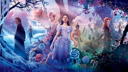 The Nutcracker and the Four Realms (2018) Full Movie Watch Online