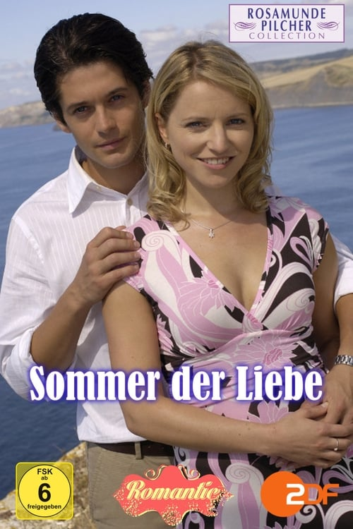 Rosamunde Pilcher: Sommer der Liebe