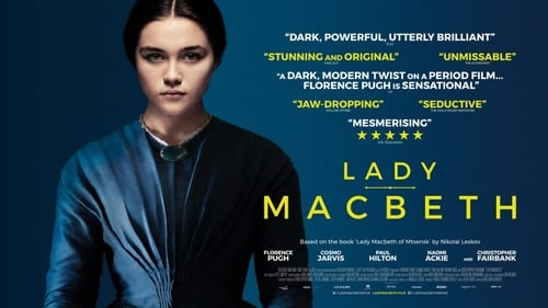 Watch Lady Macbeth (2017) in English Online Free | 720p BrRip x264