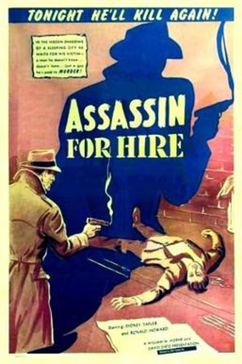 Assassin for Hire