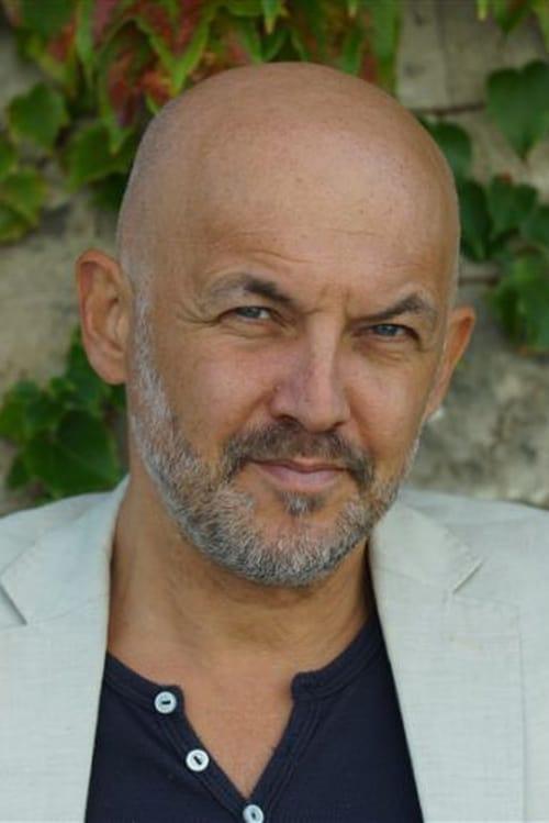 Tonio Descanvelle