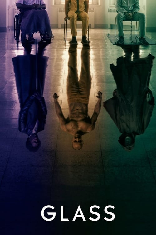 Watch Glass (2019) HD Movie Streaming