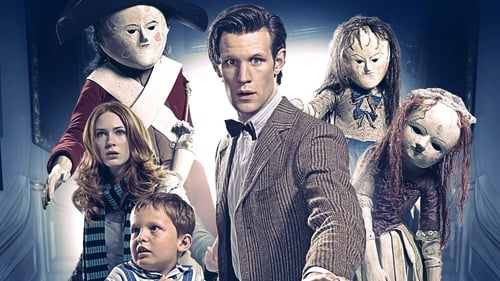 Watch Doctor Who S6E9 in English Online Free | HD