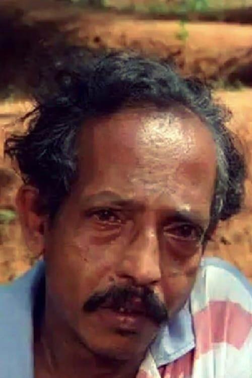Krishnan Kutty Nair