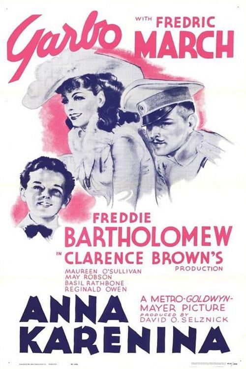 Regarder et télécharger Anna Karenina film complet en français gratuit