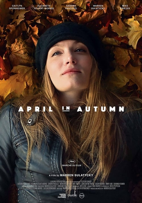Image April in Autumn 2018