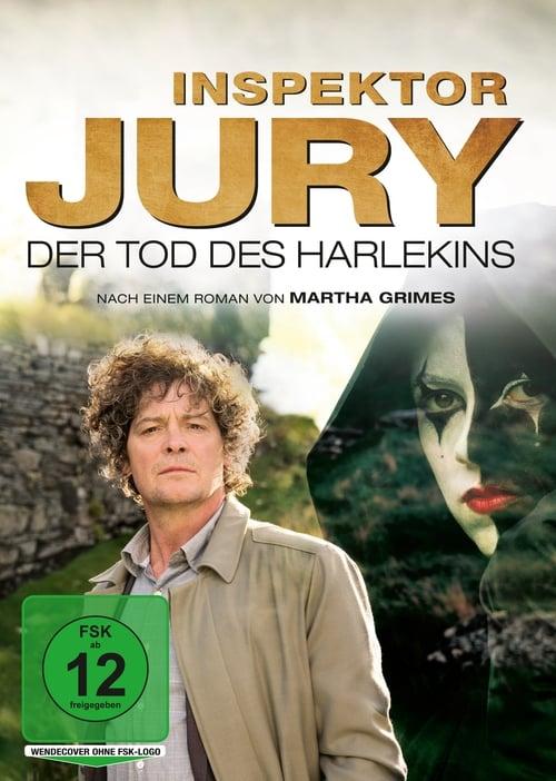 Inspektor Jury: Der Tod des Harlekins