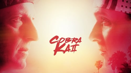 Cobra Kai Season 2 Episode 1 : Mercy Part II