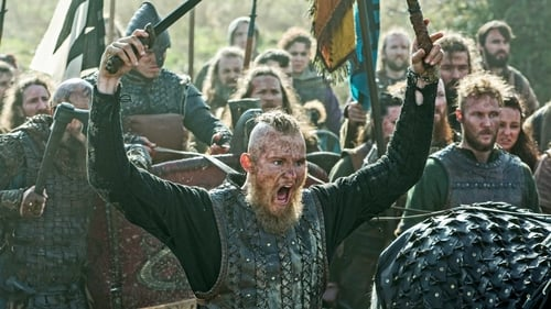 Watch Vikings S4E19 in English Online Free | HD