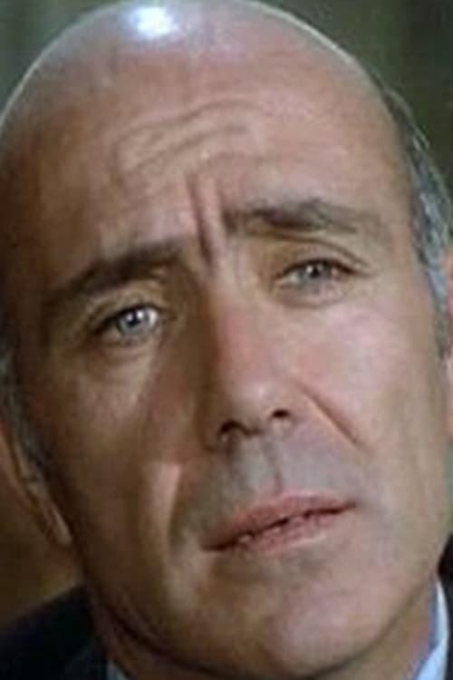 Riccardo Parisio Perrotti