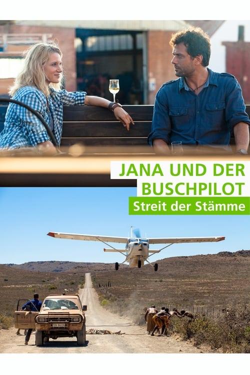 Jana und der Buschpilot - Streit der Stämme