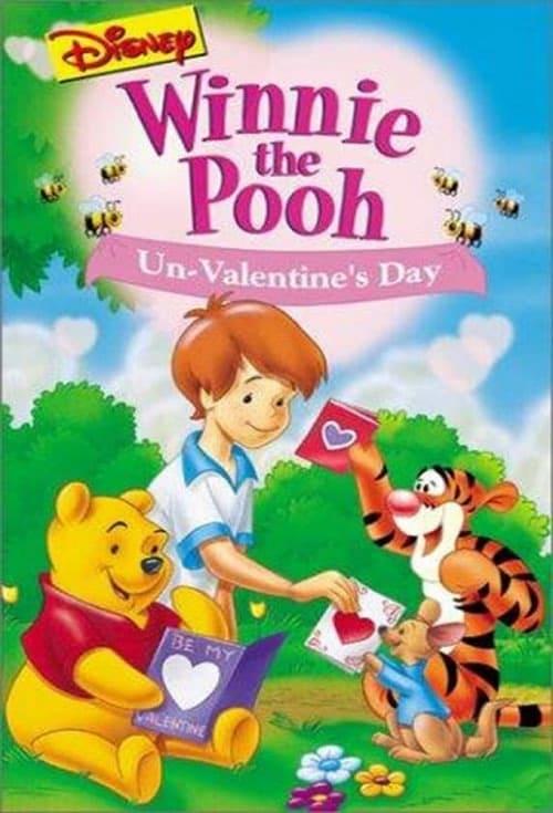 Winnie the Pooh: Un-Valentine's Day