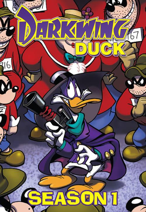 Watch Darkwing Duck Season 1 Episode 36 Full Movie Download