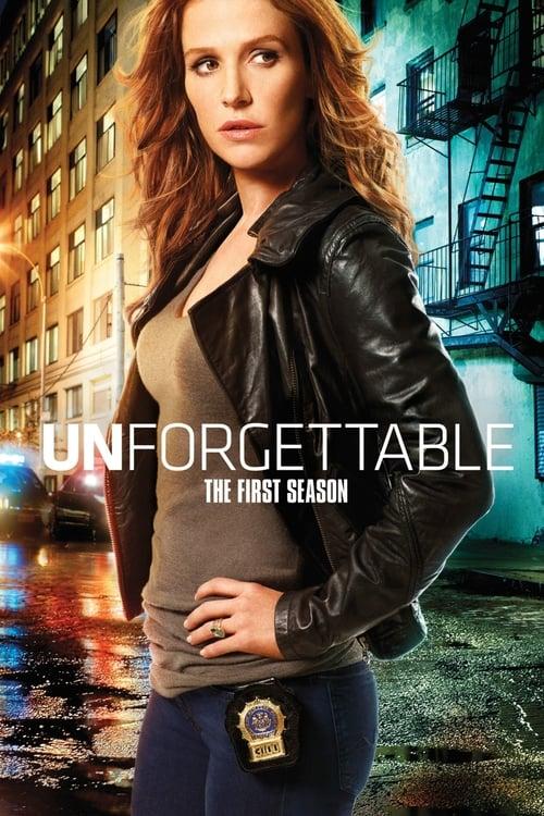 Watch Unforgettable Season 1 in English Online Free
