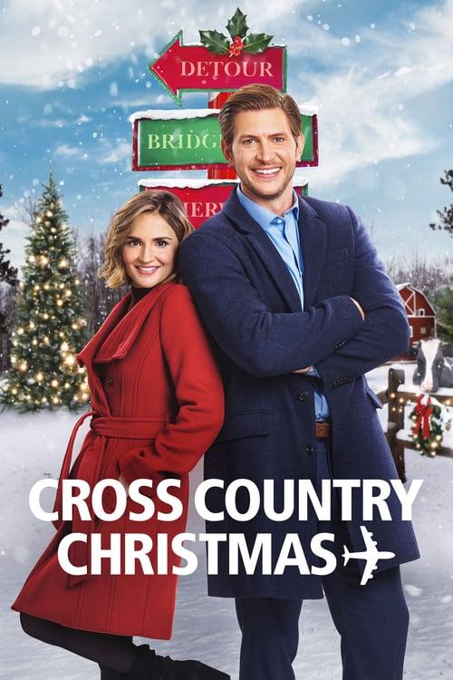Cross Country Christmas