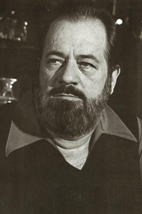 Ralph Thorson