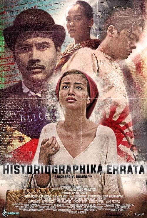 Historiographika Errata stream movies online free