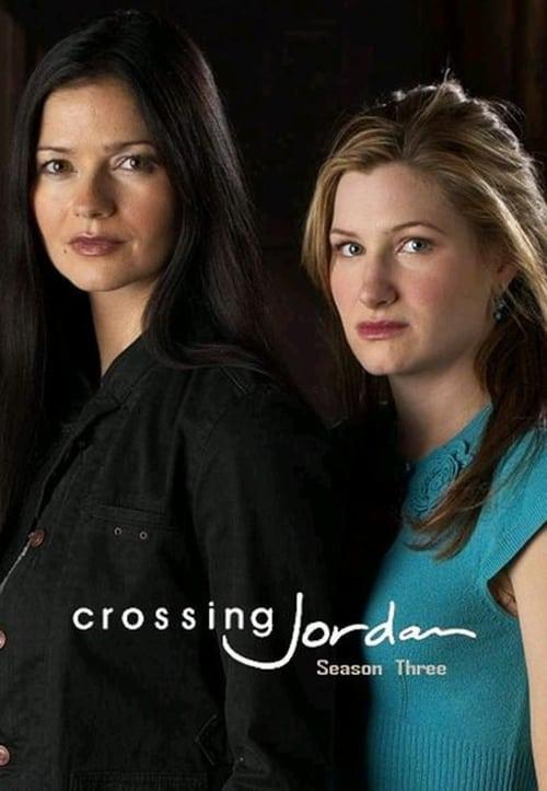 Watch Crossing Jordan Season 3 in English Online Free